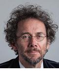 Charles Boucher, MD, PHD