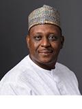 Muhammad Ali Pate, MD