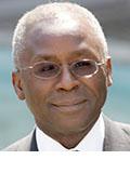 Oyewale Tomori, DVM, PhD, FAS, FCVSN, FRCPath (UK) NNOM, FASTMH