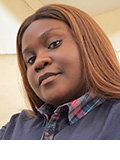 Yewande Alimi, DVM, MPH
